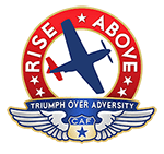 CAF RISE ABOVE