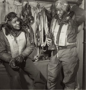 William Campbell and Thurston Gaines, Jr.