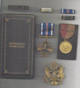 Charles Bailey awards