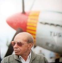 Tuskegee Airman Dr. Harold Brown