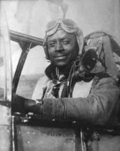 Lt. Charles Bailey