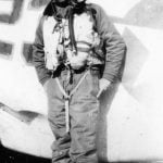 2nd Lt. Robert C. Robinson, Jr.