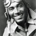 Lt Roosevelt Stiger