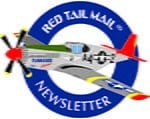 CAF Red Tail Squadron logo
