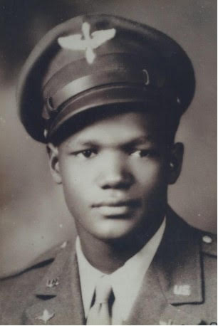Tuskegee Airman William Rice
