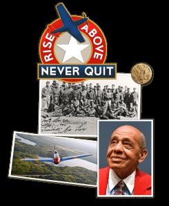 TA never quit